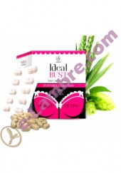 Dietary supplement for the elasticity of the breast Ideal BUST Lambre