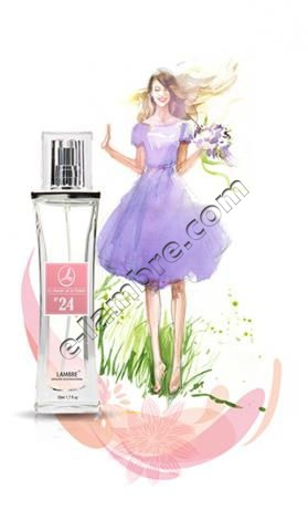 Lambre №24 - Daisy (Marc Jacobs) (OLD)