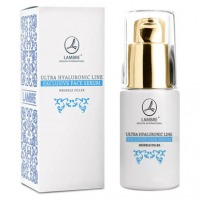 Ultra Hyaluronic exclusive face serum