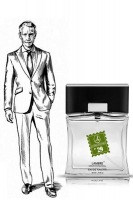 Lambre no29 - L`Homme Yves Saint Laurent