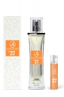 Lambre no27 - Echo Woman Davidoff