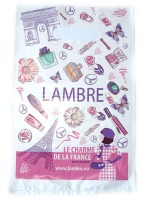 Lambre branded package (small)