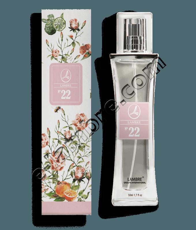Lambre №22 - Coco Mademoiselle (Chanel)  e45fd5e17e360