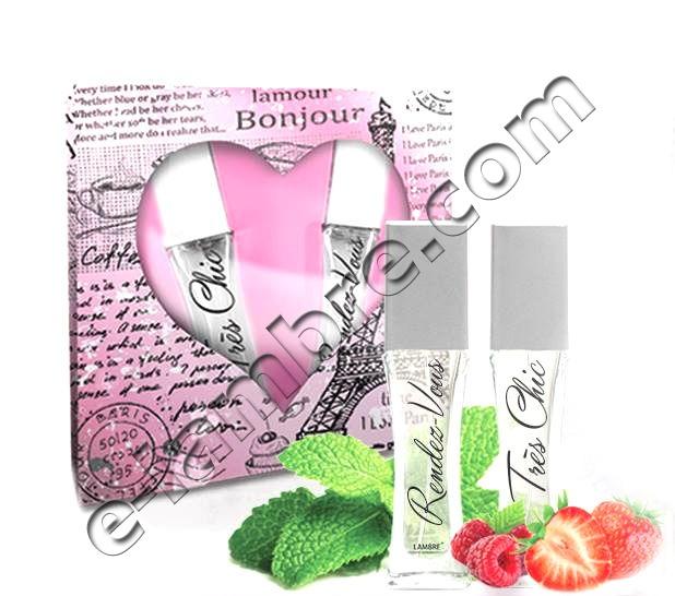 Набор парфюмов - Ooh La La 707360d148fc2